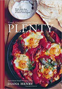 plenty cookbook by diana henry