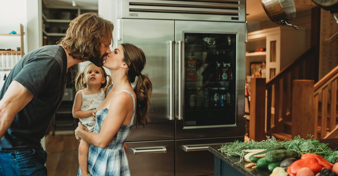 Jared Padalecki and Genevieve Padalecki share their favorite Austin date spots