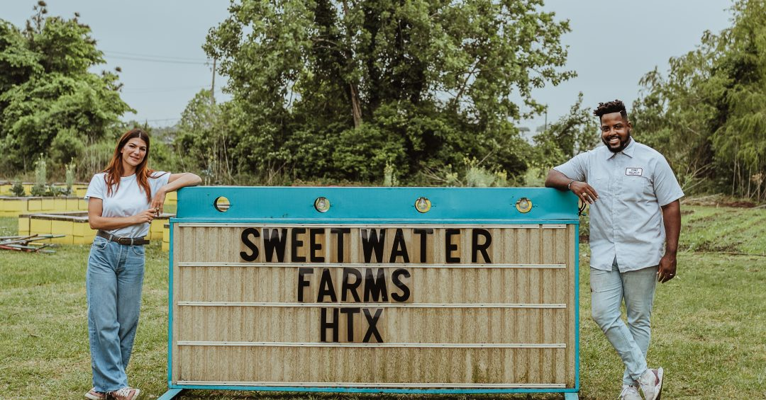 Sweetwater Farms