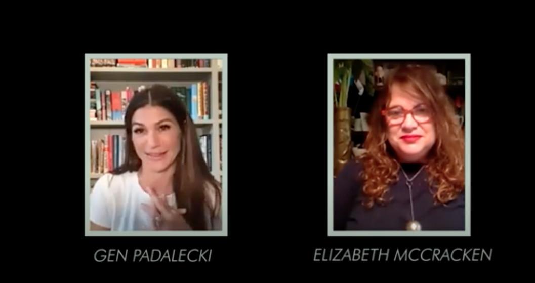 In Conversation With Elizabeth McCracken